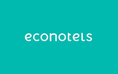 Econotels estrena la seva nova web de reserves