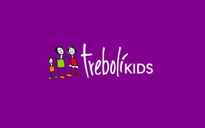 Treboli Kids ja té botiga en línia