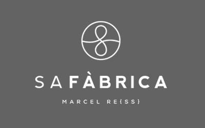 Imagen y web del restaurante Sa Fábrica